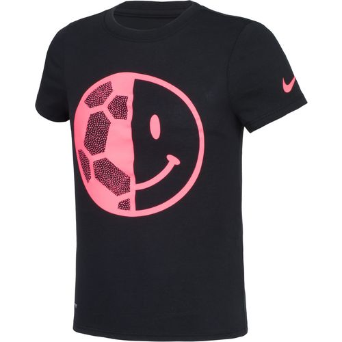 Nike Girls' Dry Soccer T-shirt - view number 3