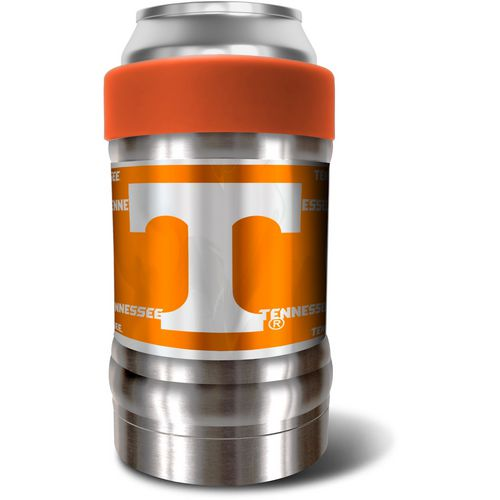 Great American Products University of Tennessee LOCKER Vacuum-Insulated 12 oz Can/Bottle Holder