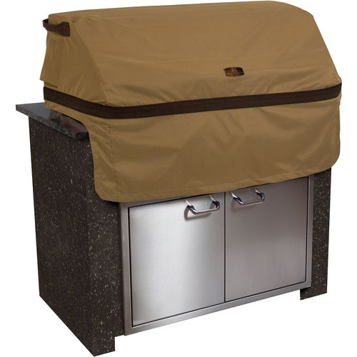 Classic Accessories Hickory Built-In Grill Cover