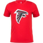 NFL Boys' Atlanta Falcons Primary Logo T-shirt - view number 1