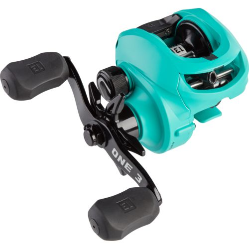 13 Fishing Origin TX 7.3 Baitcast Reel