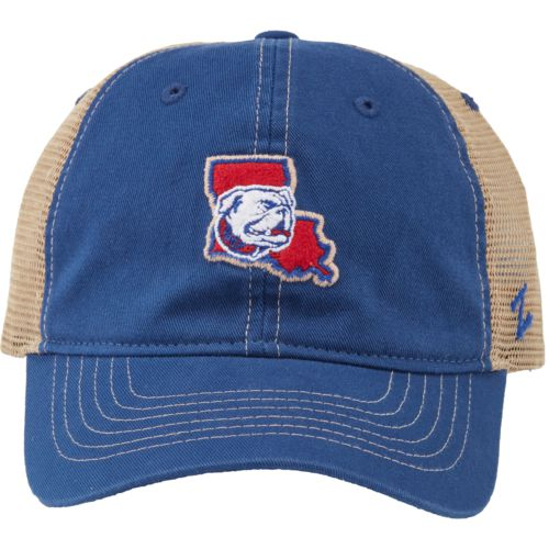 Zephyr Men's Louisiana Tech University Turnpike State Cap
