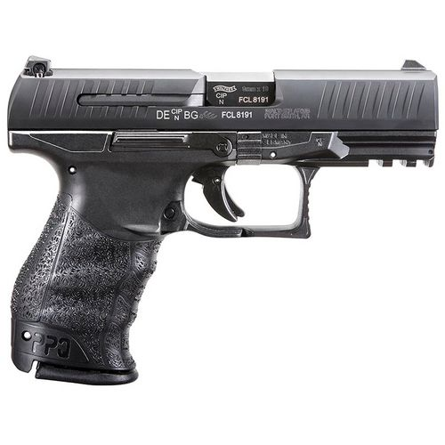 Walther PPQ M1 9mm Luger Pistol