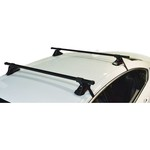 Malone Auto Racks VersaRail 50 in Bare Roof Cross Rail System - view number 2