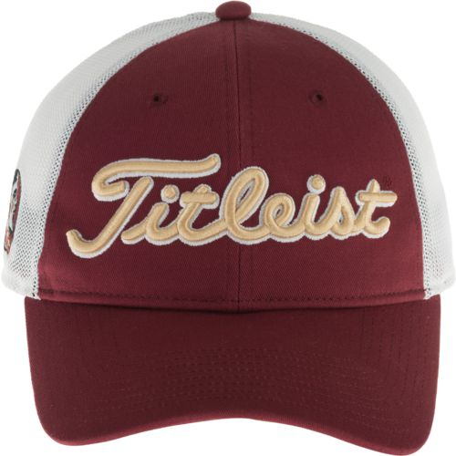 Titleist Men's Florida University Twill Mesh Cap