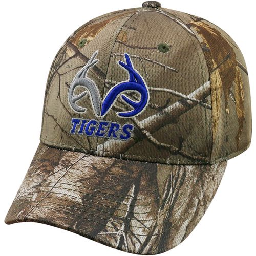 Top of the World Men's University of Memphis Realtree Xtra Cap