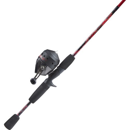 Shakespeare Navigator 5 ft 6 in M Spincast Rod and Reel Combo