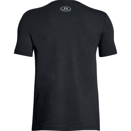 Under Armour Boys' Beast On The Field Short Sleeve T-shirt - view number 2