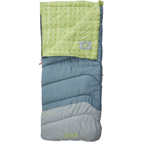 Coleman Women's CozyFoot 40 Sleeping Bag