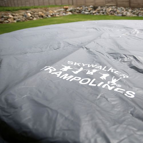Skywalker Trampolines 15 ft Round PVC Weather Cover - view number 1