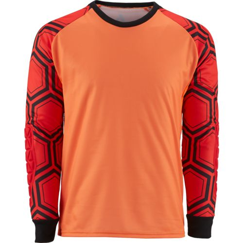 Brava Soccer Adults' Goalkeeper Jersey