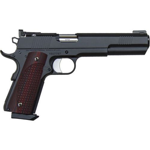 Dan Wesson 1911 Bruin 10mm Pistol - view number 1