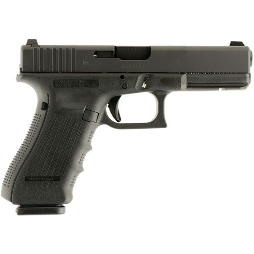 GLOCK G17 Gen4 GNS 9mm Pistol - view number 1