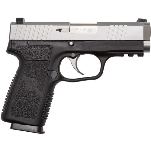 Display product reviews for Kahr S9 Stainless 9mm Luger Pistol
