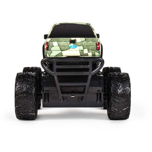 World Tech Toys Ford F-150 SVT Raptor 1:24 Electric RC Monster Truck - view number 4