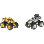 Hot Wheels Monster Jam Demolition Doubles Assortment - view number 2