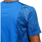 adidas Men's AlphaSkin Sport Sup Speed Fitted Shirt - view number 4