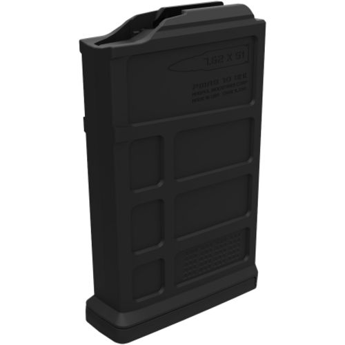 Magpul PMAG 10 7.62 AC AICS Short Action 7.62 x 51mm NATO Magazine