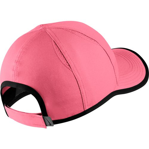 Nike Girls' Featherlight Adjustable Hat - view number 2