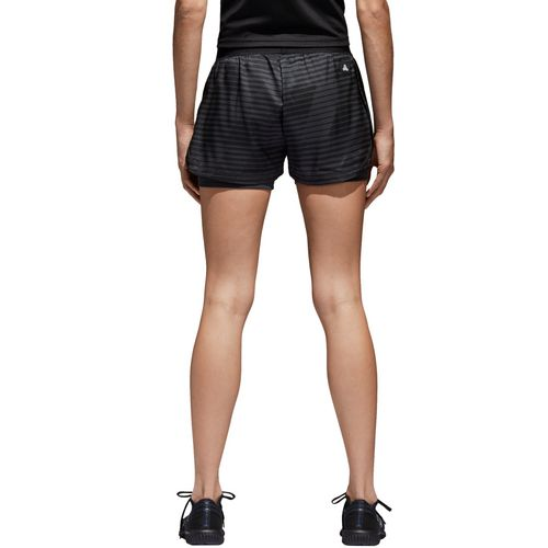 adidas Women's 2-in-1 Soccer Short - view number 3