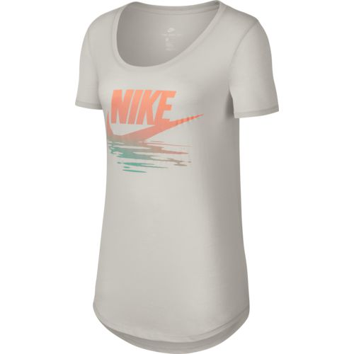 Nike Women's Sunset Sportswear T-shirt