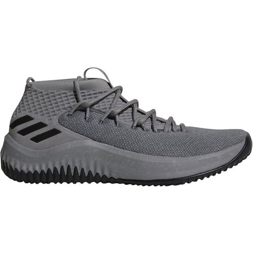 Display product reviews for adidas Men's Dame 4 Basketball Shoes