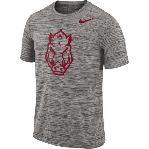 Nike Men's University of Arkansas Legend Travel T-shirt