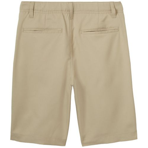French Toast Boys' Flat Front Stretch Performance Shorts - view number 1