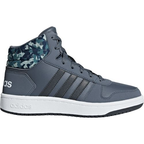 adidas Boys' Hoops Mid 2.0 Basketball Shoes