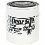 Moeller Marine Clear Site Water Separating Replacement Fuel Filter - view number 1