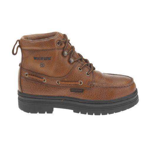 Womens Steel Toe Work Boots - Cr Boot