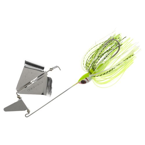 Image for BOOYAH Buzz 3/8 oz Clacker Buzzbait from Academy