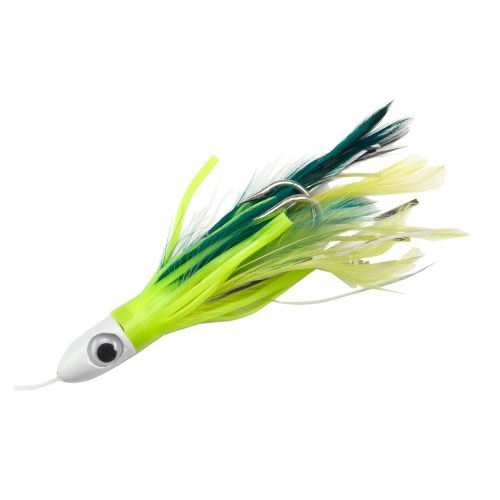 BOONE Feather Trolling Jig - view number 1