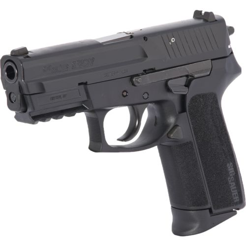 SIG SAUER Pro 2022 Basic 9mm Pistol - view number 1