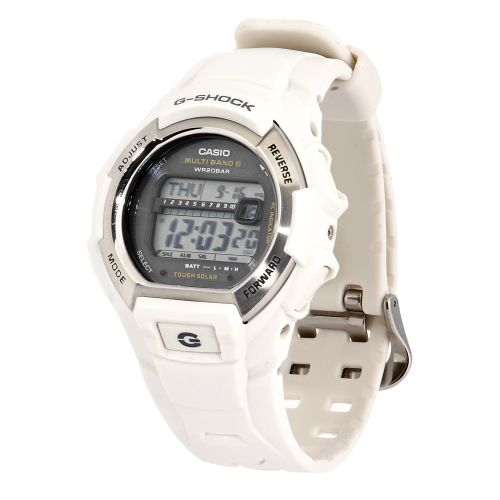 Image for Casio Men's G-Shock Solar-Powered Watch from Academy