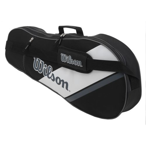 Wilson Advantage Triple Racquet Tennis Equipment Bag