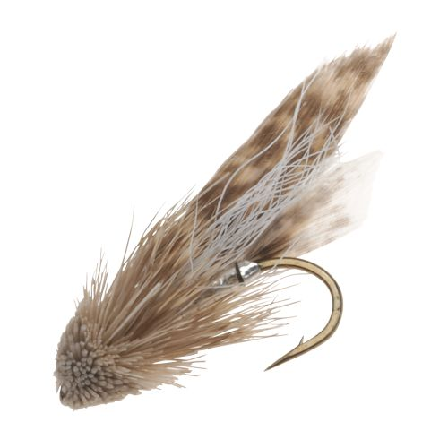 Superfly Mini Muddler Single Wet Fly