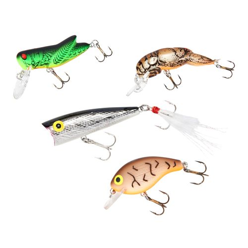 Rebel® Classic Critters Lure Kit - view number 1