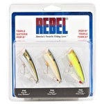 Rebel Pop-R® Triple Threat 2-1/2