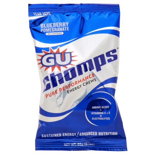 Image for GU Chomps Energy Chews from Academy