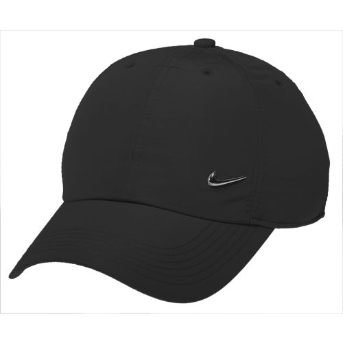 Nike Boys' Young Athletes Metal Swoosh Cap - view number 1