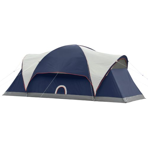 Coleman Elite Montana 8 Person Cabin Tent - view number 3