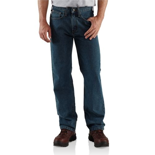 Display product reviews for Carhartt Men's Relaxed Fit Straight Leg Jean