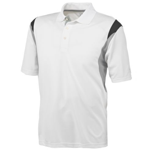PGA Tour Men's Colorblock Polo