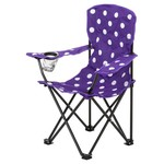 Academy Sports + Outdoors™ Kids' Polka-Dot Chair