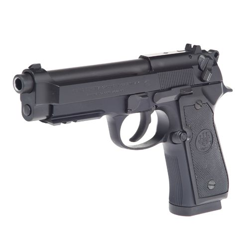 Beretta 92A1 9mm Pistol - view number 1