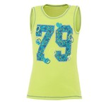 BCG™ Girls' Rib Graphic Tank Top