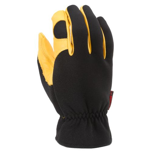 Wolverine Men's Deerskin Palm Work Gloves