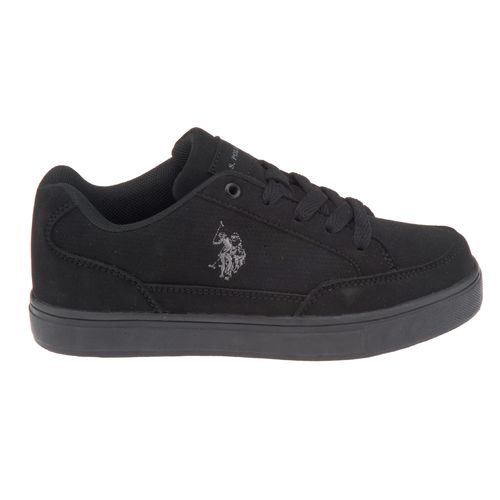 U.S. Polo Boys' Cale H Athletic Lifestyle Shoes