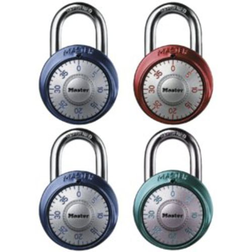 Image for Master Lock® Combination Padlock from Academy